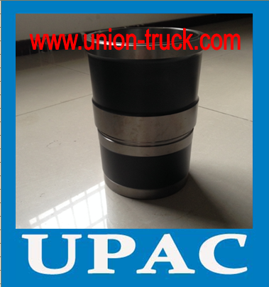 Cylinder Liner, Cylinder Sleeve for Cummins and Chinese Diesel Engine