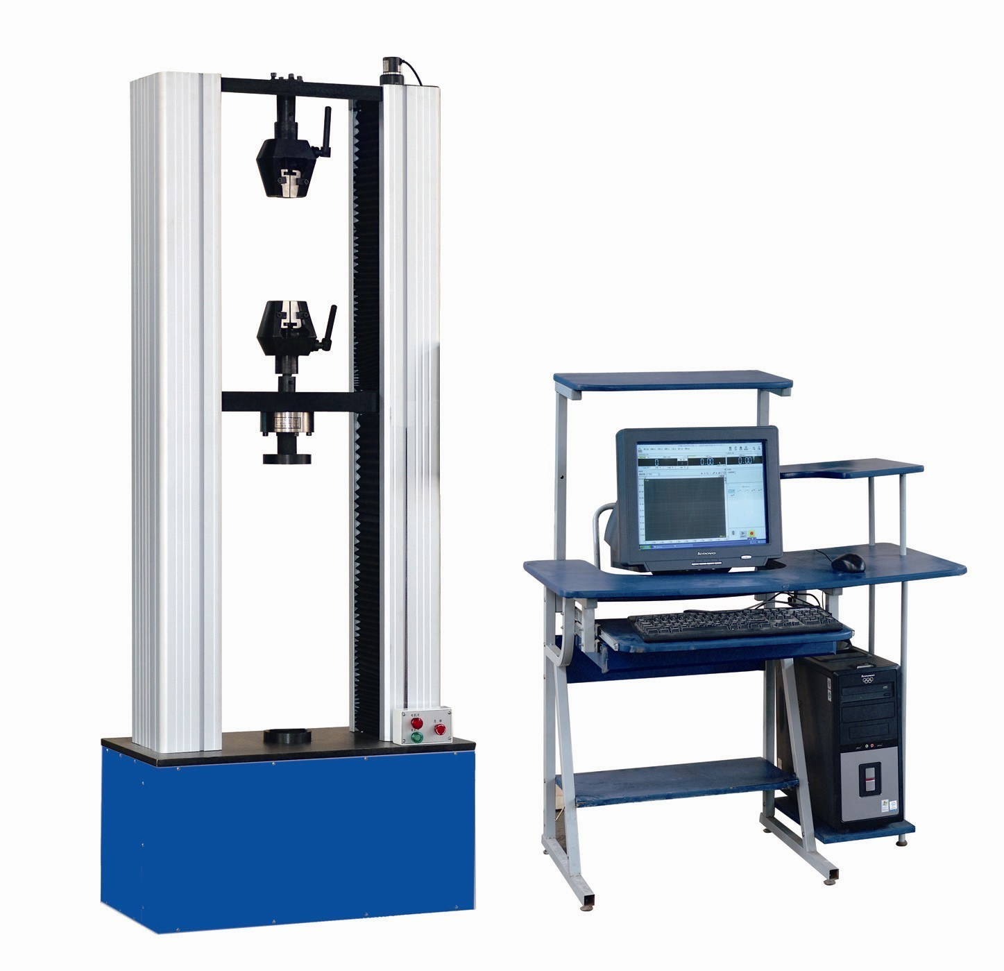 Universal Material Torsion Testing Machine