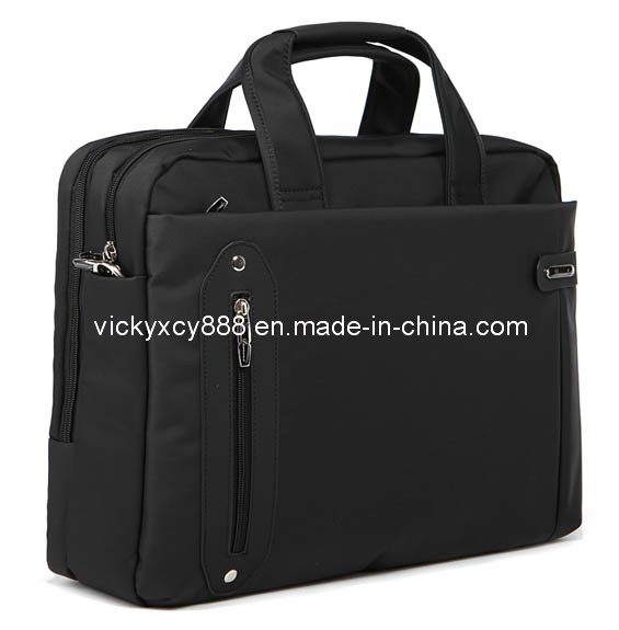 Single Shoulder Laptop Bag, Business Laptop Bag (CY1839)