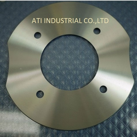 Stainless Steel CNC Precision Machining Part