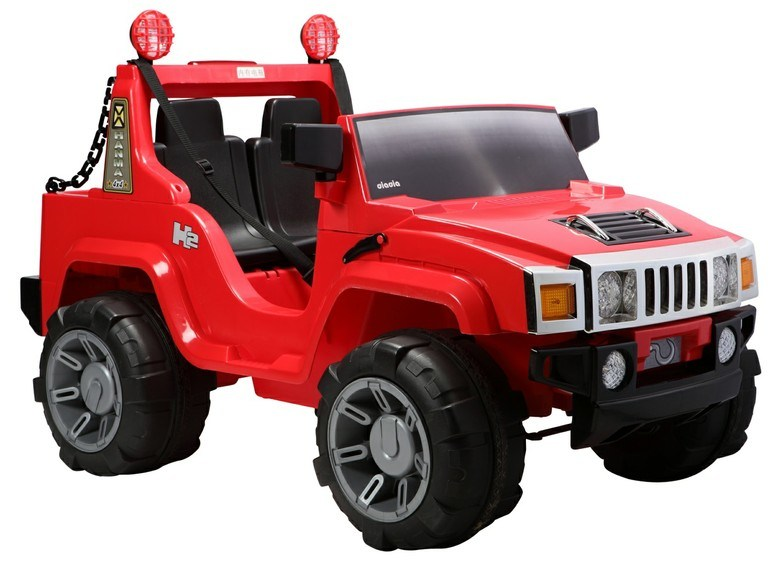 China electric kids 2 seats ride on jeep with 2 motors for Electric motors for kids
