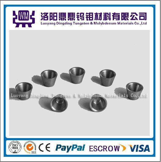 Tungsten Molybdenum Alloy Crucible for Sale