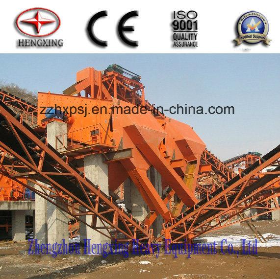 High Capacity Stone Crushing Plant for Quartz Stone/Granite/Limestone/Gravel