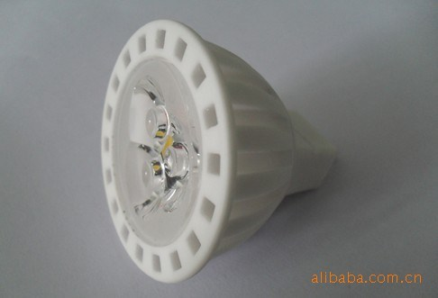 5W LED Spotlight COB LED Bulb