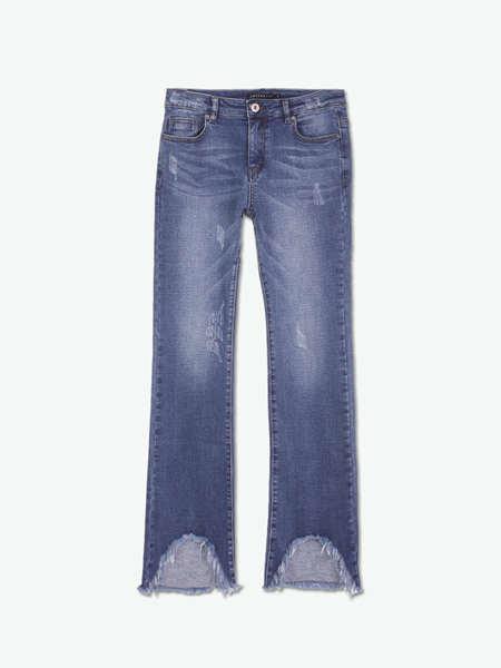 New Arrival Fashion Denim Jeans for Women