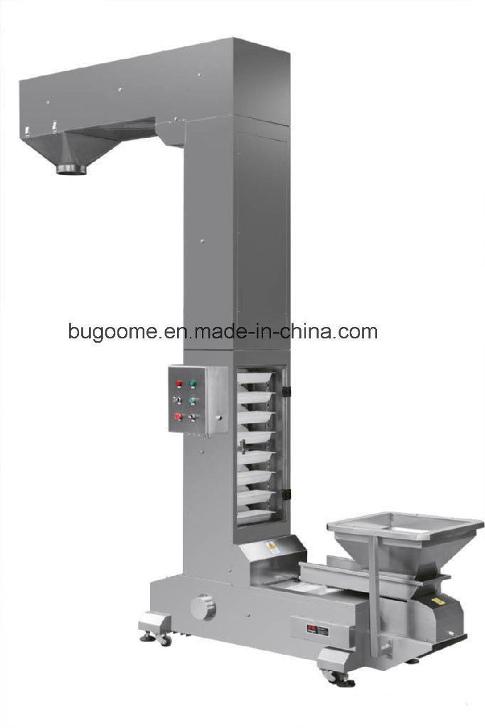 Z Shape Pendulum Conveyor