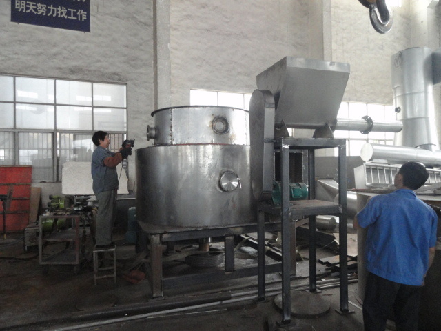 Pigment Flash Drying Equipment