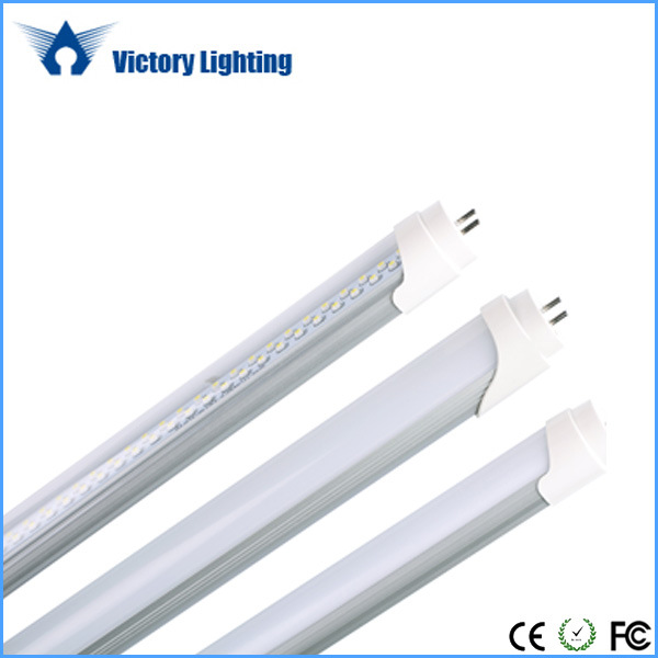 Dlc Approved 13W/18W/22W LED Tube Lights T8 Fixture