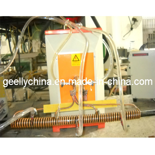 High Frequency Induction Melting/Welding/Annealing/Quenching/Forging Heat Treatment Machine/Furnace/Equipment/Device