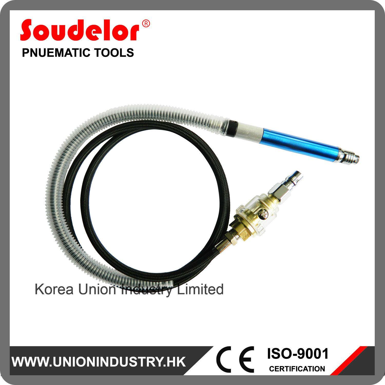 Pneumatic Air Pencil Die Grinder Ui-3108b2