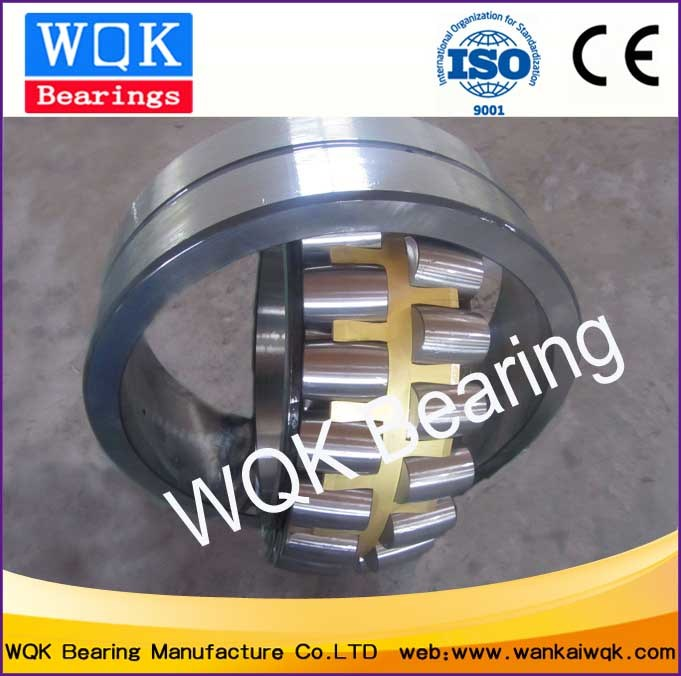 Roller Bearing 230/500 Ca/W33 Spherical Roller Bearing with Brass Cage