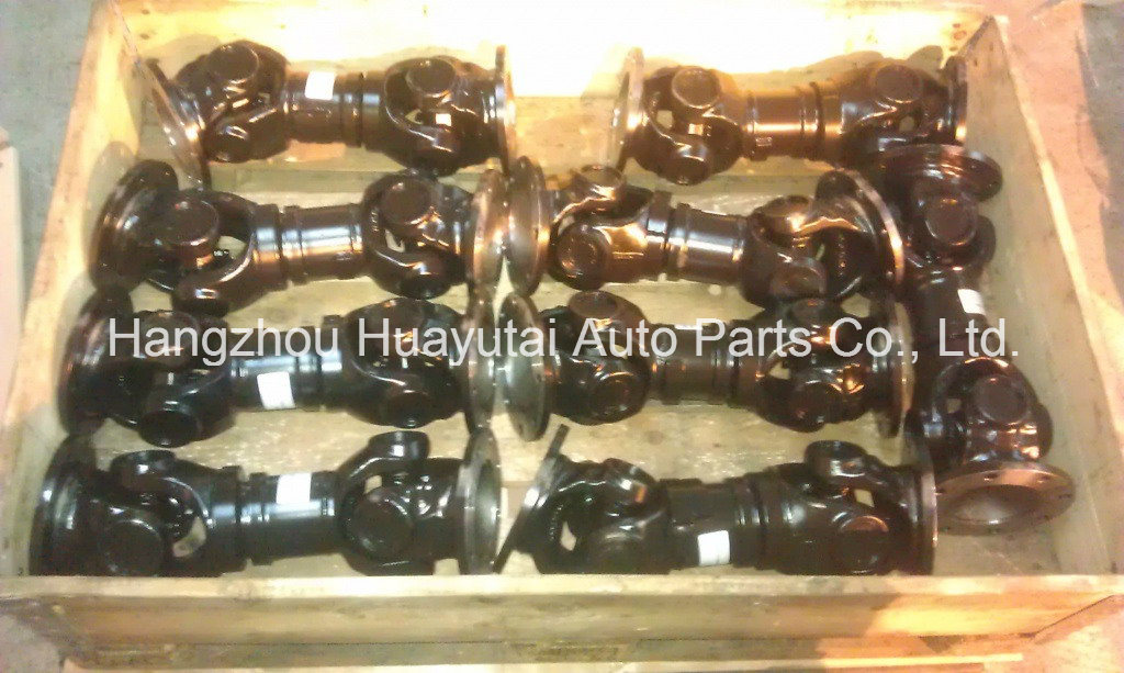 Uaz and Niva and Gaz and Maz and Kamaz and Mtz, Zil Cardan Shafts