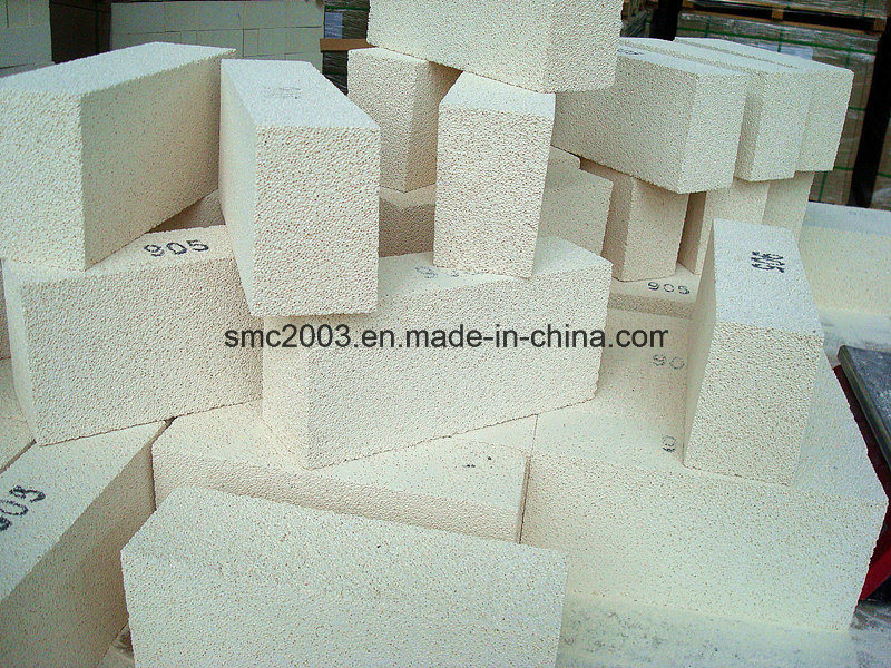 Insulating Brick, Light Weight Insulation Brick
