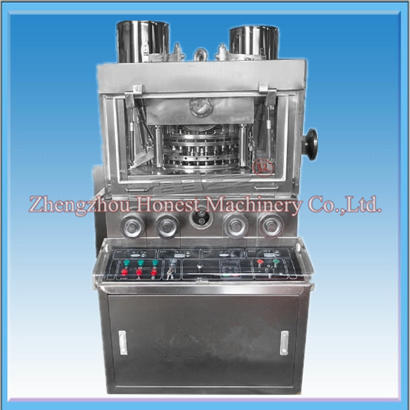 Good Quality New Rotary Tablet Pill Candy Press Machine