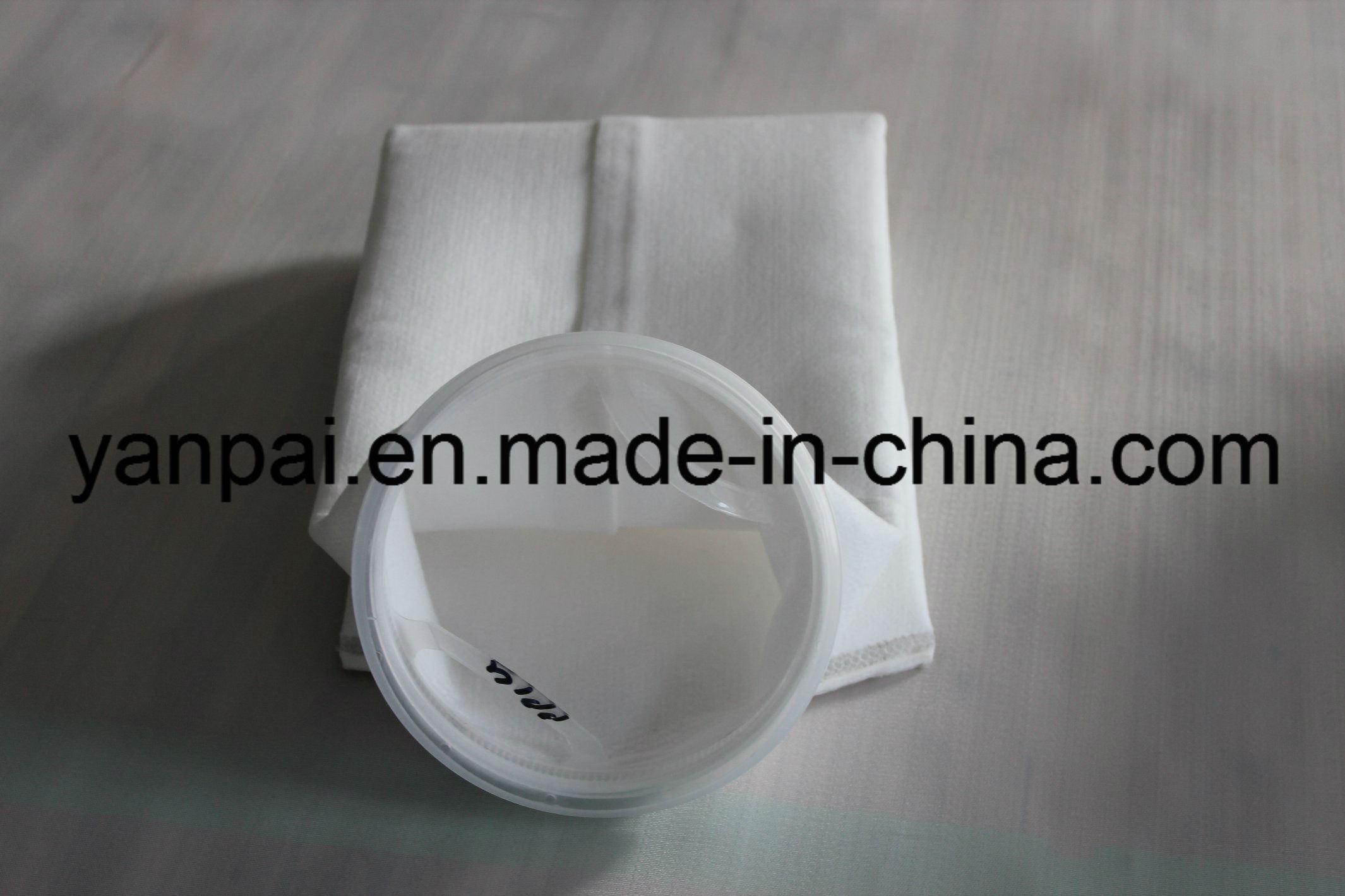 Polyester Liquid Filter Bag