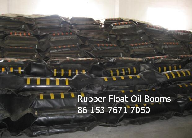 USA Standard Professional Inflate Rubber Oil Booms