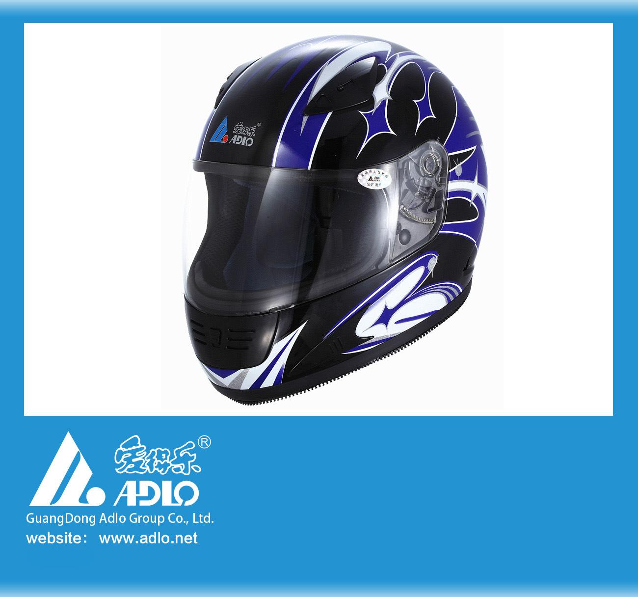 Motorcycle Safety Helmet (6#B)