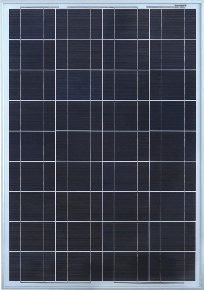 5W - 115W Solar System PV Panel Solar Panel with TUV IEC Mcs CE Cec Inmetro Idcol Soncap Certificate
