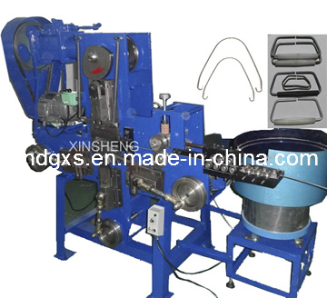 2016 Pail Handle Making Machine (GT-pH5)