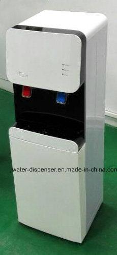 New Design Pou Water Dispenser with Inline Filter Cartridges