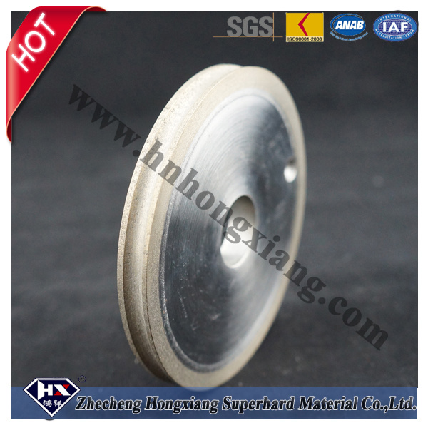 High Quality Diamond Pencil Edge Wheel for CNC Machine