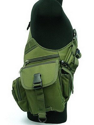 Military Universal Utility Shoulder Bag (WS20072)