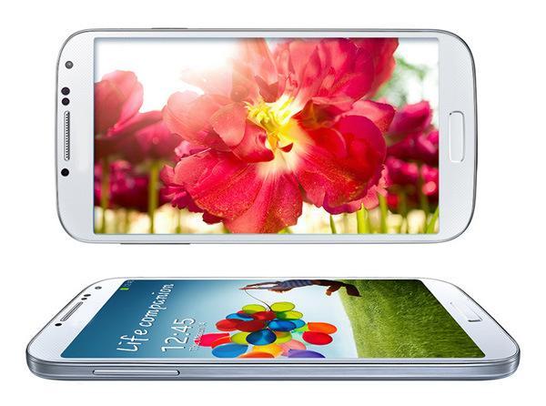 Original New Mobile Cell Smart Phone S4 I9505