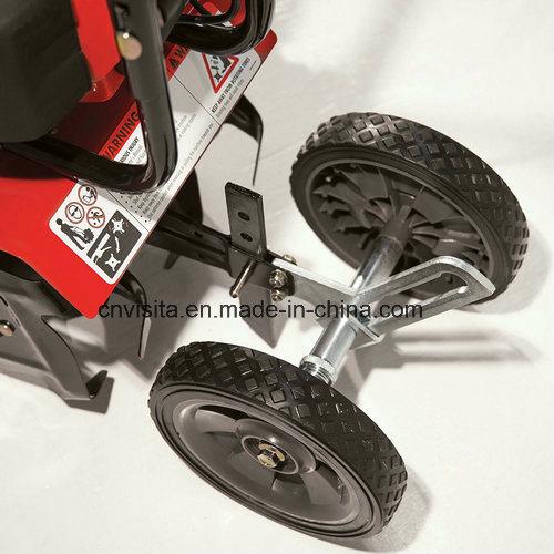 49cc Mini Rotary Tiller, Power Tiller, Garden Cultivator