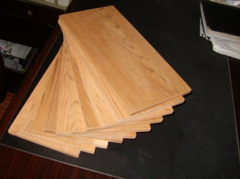 Cedar Barbecue Cooking Board