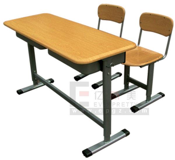 Het meubilair van de school schoolbank het bureau van de student het meubilair van de school - Meubilair van de ingang spiegel ...