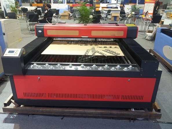 High Speed Laser Engraving & Cutting Machine with Belt Transmission (XE1318/1325/1530/1625)