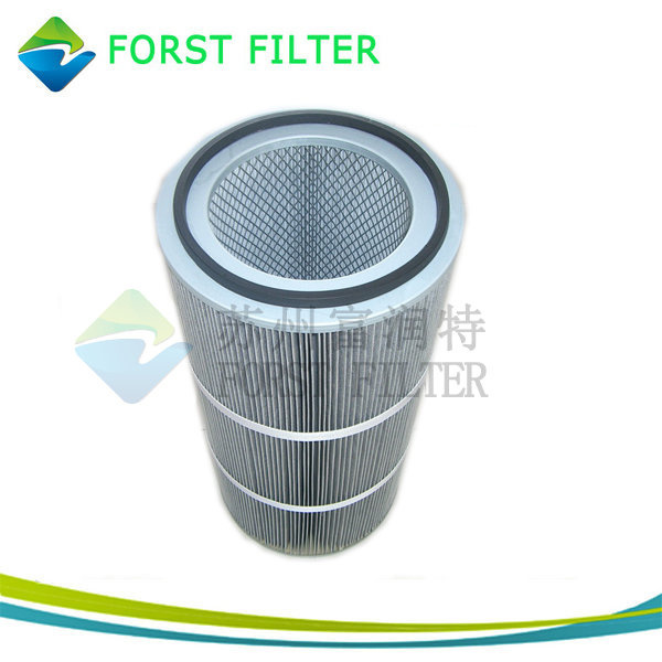 Forst Spun Bonded Polyester Air Filter Cartridge
