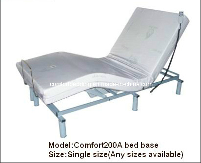 Massage Adjustable Bed with Factory Price, Brand New (Comfort200A)