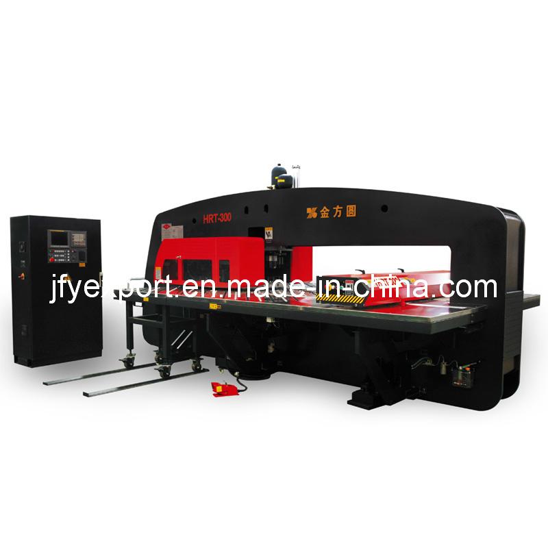 HRT Series CNC Punching Manchine
