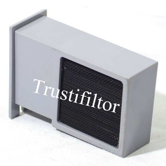 Honeycomb Ozone Filter for Copy Machine Laser Printer
