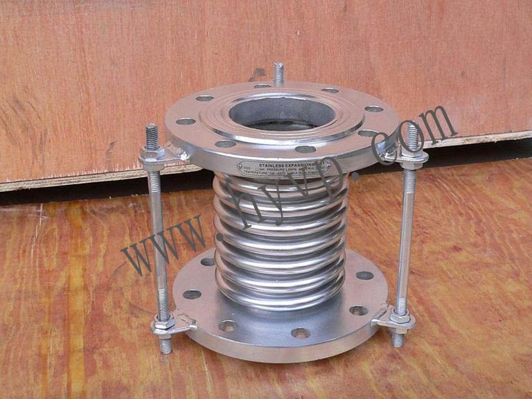 Expansion joint bellows photos pictures
