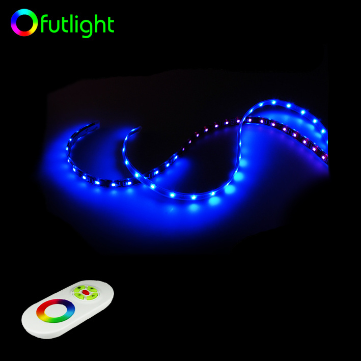 china dc12v 24v waterproof smd5050 dimmable rgb led strip light china rgb led strip light. Black Bedroom Furniture Sets. Home Design Ideas