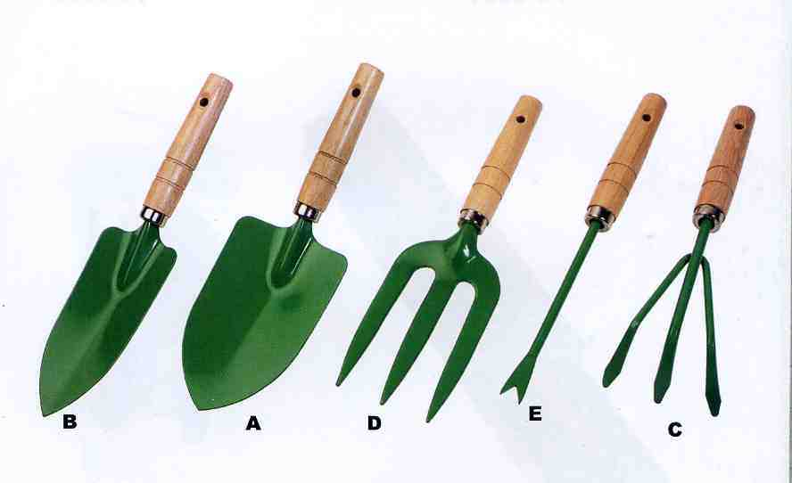 China garden tools dl96 010 china tools garden for Horticulture tools names