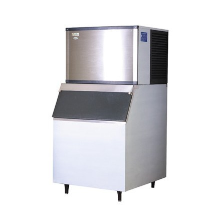 Small Ice Maker / Block Ice Machine (LLCF)