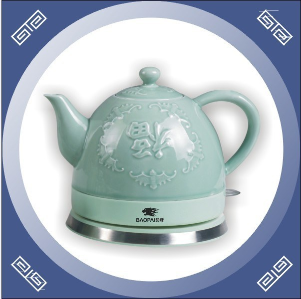 Electric Water Kettle Made In America ~ China ceramic electric kettle