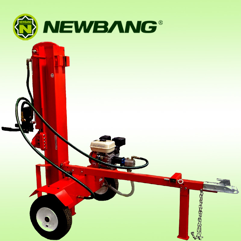 Petrol Log Splitter 610mm (TS30T/610HVG)