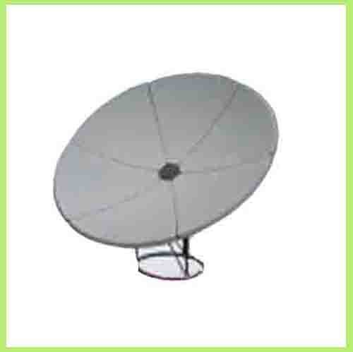 Satellite TV Dish Antenna 180cm