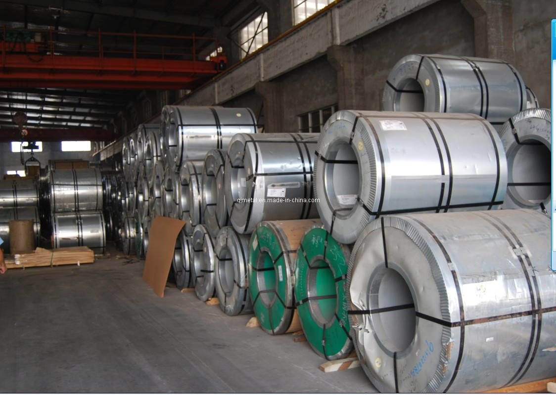 China s duplex stainless steel