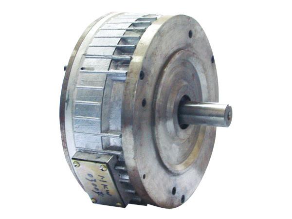 China Dc Servo Print Motor Pancake Motor Dc Flat Motor