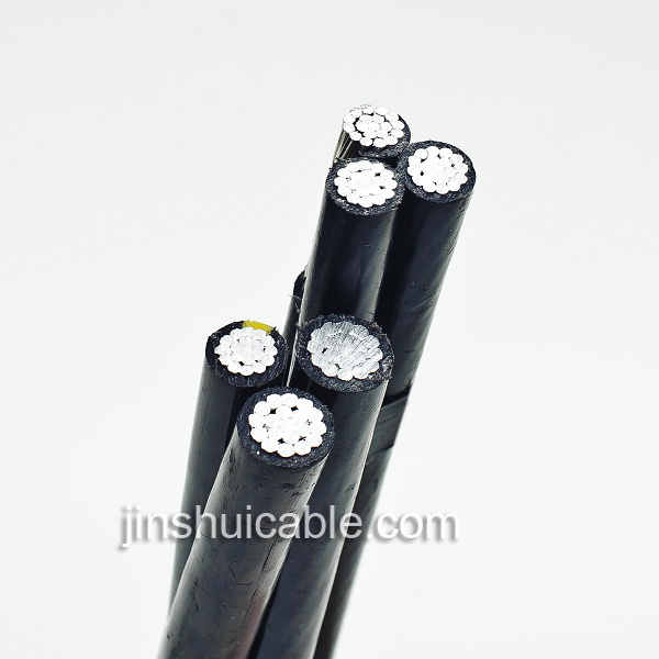 Aerial Bundled Cable up to 1kv