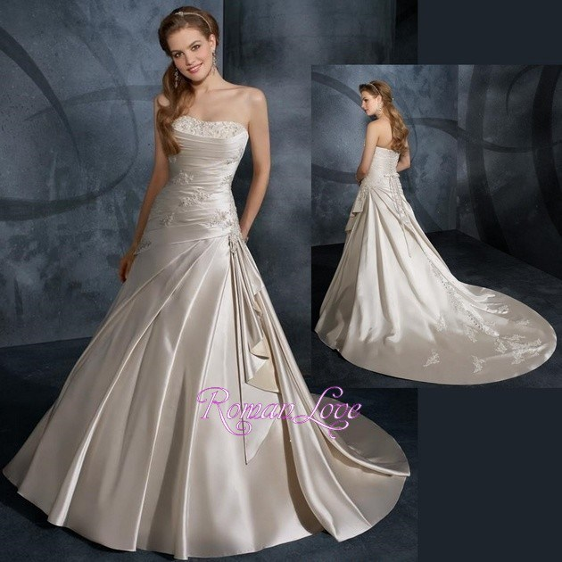ruched modern wedding dress china wedding dress bridal gown