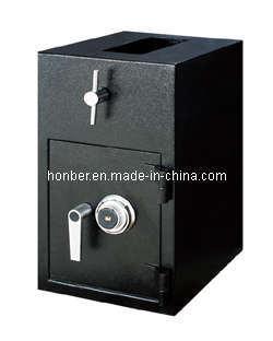 Deposit Cabinet & Cash Safe (DEP-SP610B)