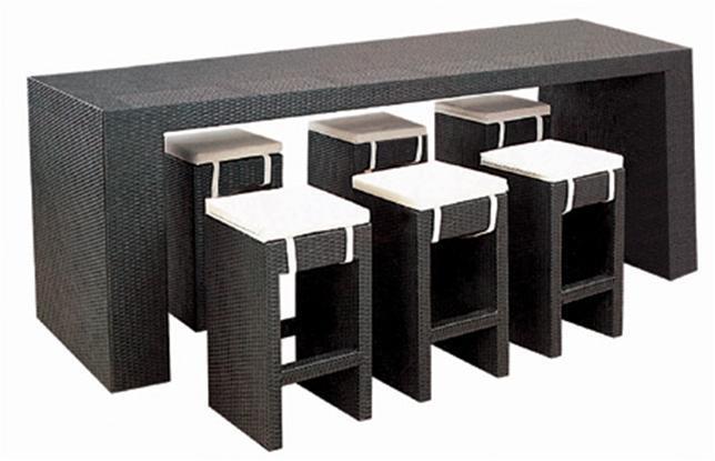 Bar table amp stool gt1808 china outdoor furniture bar furniture