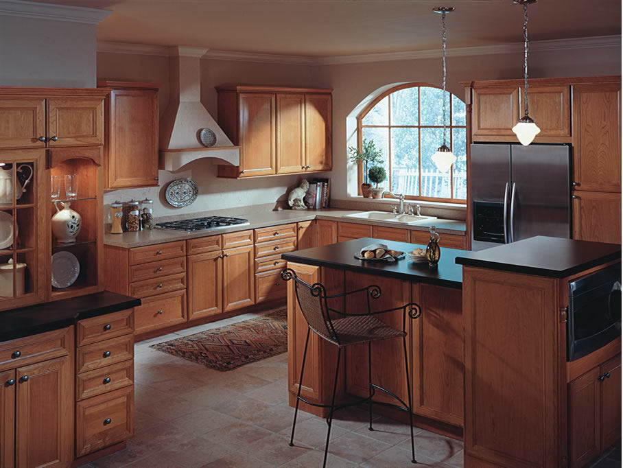 America Standard Kitchen Cabinet China Kitchen