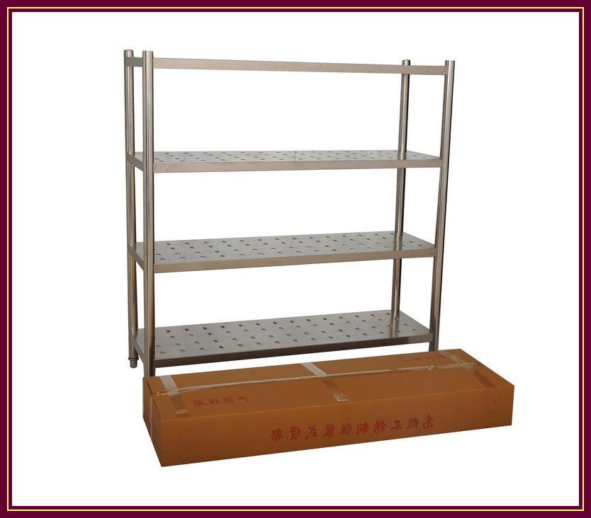 Kitchen Shelves And Racks Online: China Kitchen Shelf Racks For Storage Made Of Steel (RSH2